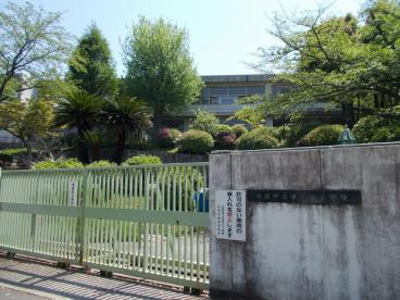 吹田市立 津雲台小学校の画像1
