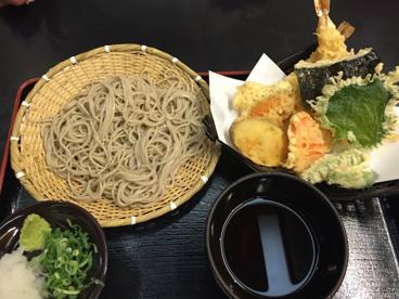 江戸そば芦屋店の画像2