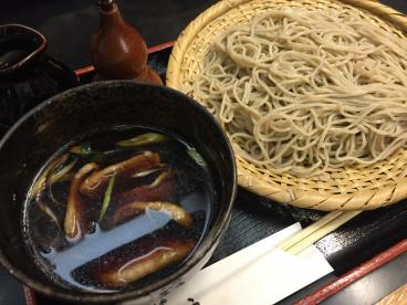 江戸そば芦屋店の画像3