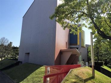 芦屋市立美術博物館の画像2