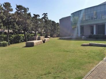 芦屋市立美術博物館の画像3