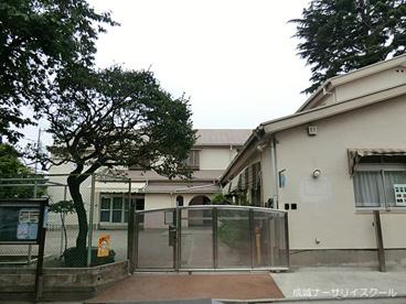 成城ナーサリースクールの画像1