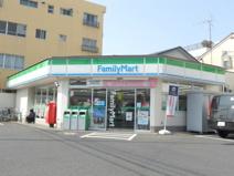 ファミリーマート さいたま今羽町店