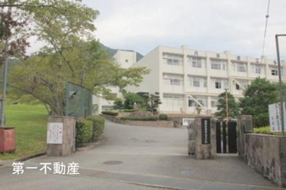 多可高等学校の画像1
