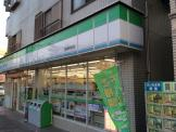 ファミリーマート 指扇駅前店