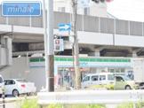 ファミリーマート習志野茜浜店