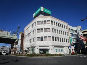 埼玉りそな銀行 南浦和支店の画像1