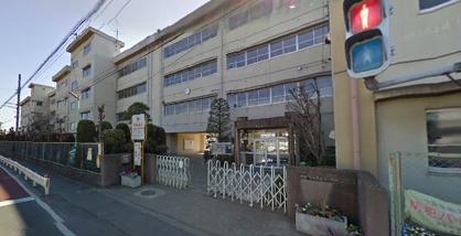 川越市立寺尾小学校の画像1