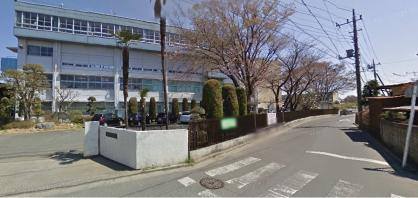 川越市立寺尾中学校の画像1
