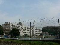 大和市立上和田中学校