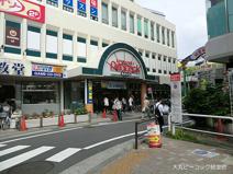大丸ピーコック経堂店
