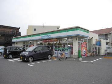 ファミリーマート島根四丁目店の画像1