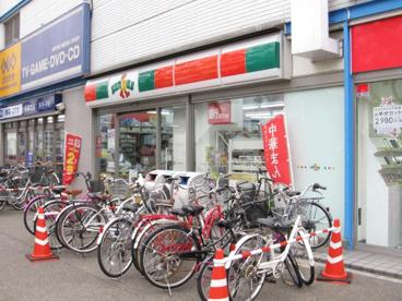 サンクス 西新井駅前店の画像1