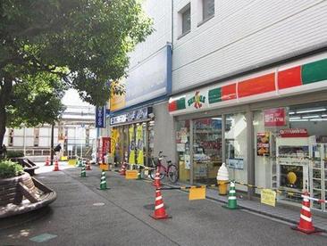 サンクス 西新井駅前店の画像2