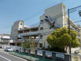 茨木市立 天王中学校