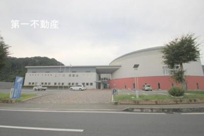 多可町立スポーツ施設北アリーナの画像1