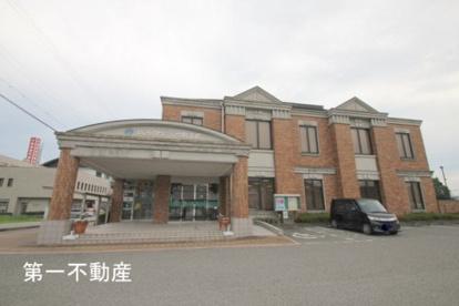 みのり農協中町支店の画像1