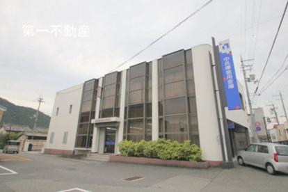中兵庫信用金庫中町支店の画像1