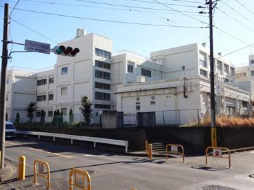 横浜市立いちょう小学校の画像1