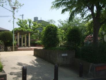 下坂部公園の画像1