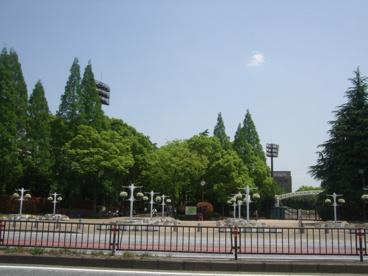 尼崎記念公園の画像1