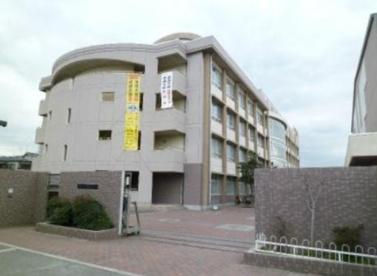 堺市立浜寺南中学校の画像1