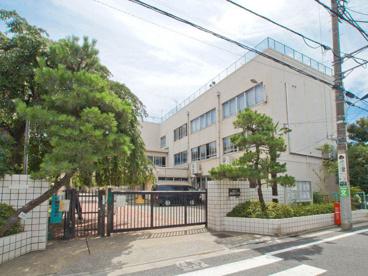 練馬区立練馬東小学校の画像1