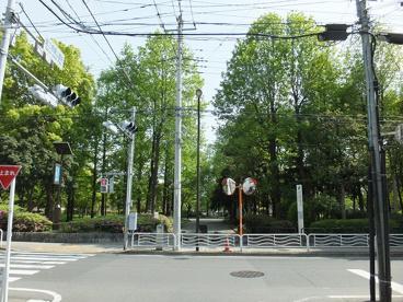 猿江恩賜公園の画像1