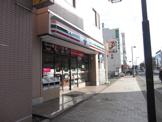 セブンイレブン大和駅前店