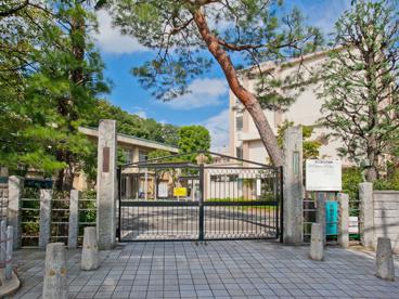 練馬区立大泉小学校の画像1
