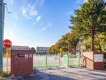練馬区立上石神井北小学校の画像1