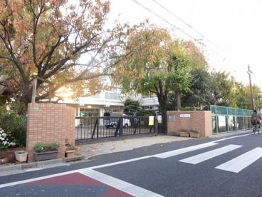 練馬区立立野小学校の画像1
