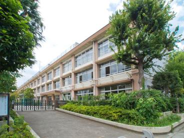 練馬区立豊玉小学校の画像1