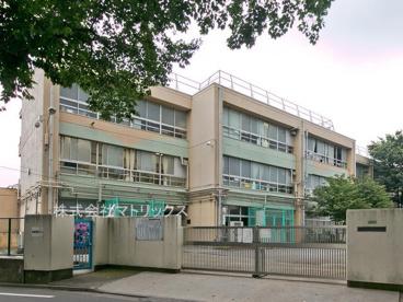 練馬区立橋戸小学校の画像1