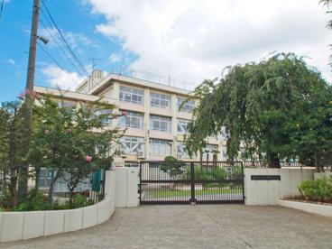 練馬区立富士見台小学校の画像1