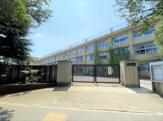 練馬区立八坂小学校
