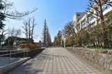 練馬区立開進第二中学校