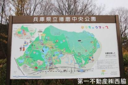 播磨中央公園の画像1