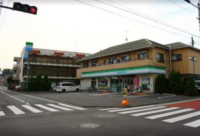 ファミリーマート 早宮4丁目店の画像1