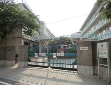 川崎市立 子母口小学校の画像1