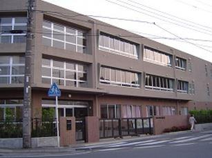 川崎市立 橘小学校の画像1