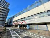 西武鉄道池袋線 練馬高野台駅