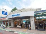西武鉄道池袋線 富士見台駅