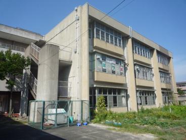 守口市立 東小学校の画像1