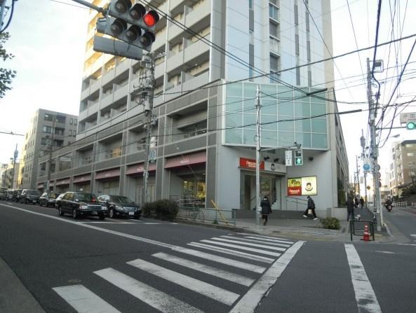 ピーコックストア 三田伊皿子坂店の画像