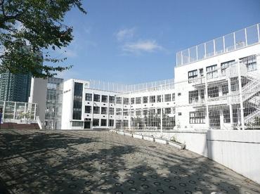 港区立 高輪台小学校の画像2