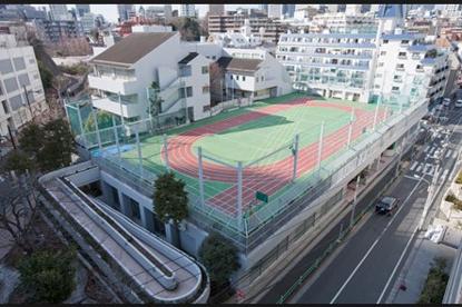 港区立 赤坂小学校の画像1