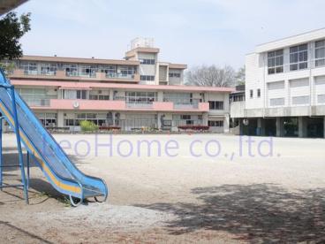高崎市立 岩鼻小学校の画像1