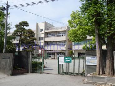 高崎市立 片岡小学校の画像1