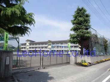 高崎市立 倉賀野小学校の画像1